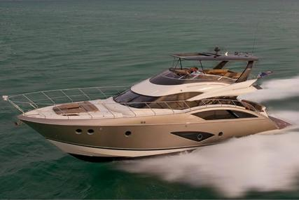 Marquis 630 Sport Yacht for sale in Montenegro for €2,100,000 (£1,875,737)