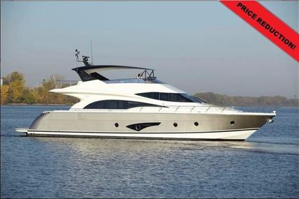 Marquis 690 fly for sale in Montenegro for €1,300,000 (£1,144,286)