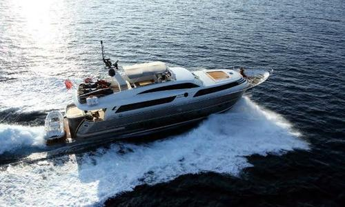 Image of Wim Van der Valk 27 m for sale in Italy for €3,500,000 (£3,124,303) San Remo, Italy