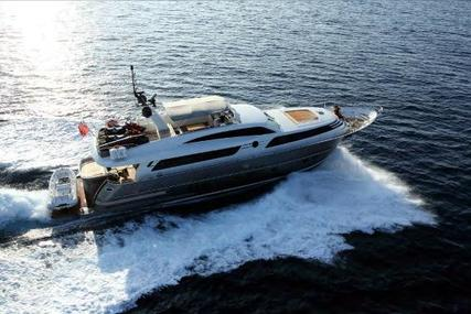 Wim Van der Valk 27 m for sale in Italy for €3,500,000 (£3,124,303)