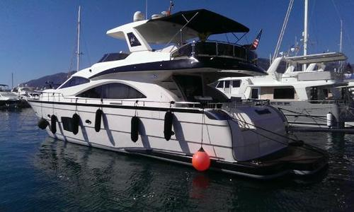 Image of Astondoa 66 for sale in Montenegro for €550,000 (£490,660) Tivat, Montenegro
