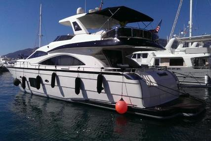 Astondoa 66 for sale in Montenegro for €550,000 (£481,772)