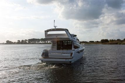 Galeon 420 Fly for sale in Poland for €420,000 (£372,166)