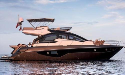 Image of Cranchi 60 for sale in Italy for €845,000 (£754,296) Italy