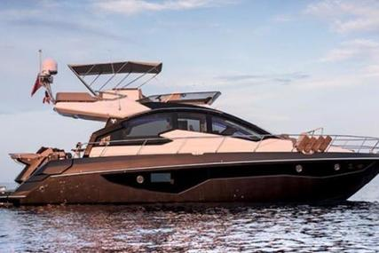 Cranchi 60 for sale in Italy for €845,000 (£758,725)
