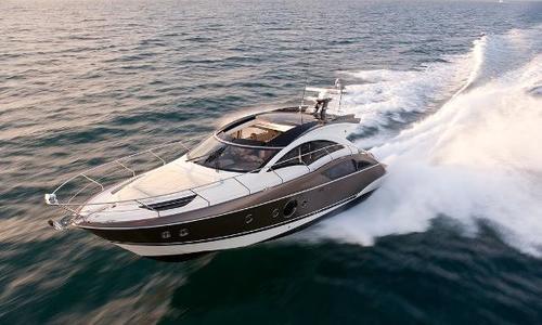 Image of Marquis 420 SC for sale in Malta for €380,000 (£341,214) Malta