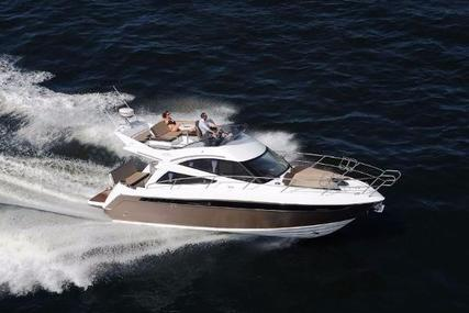 Galeon 340 Fly for sale in Poland for €205,243 (£185,313)
