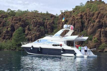Azimut Yachts 60 Fly for sale in Turkey for €900,000 (£797,264)
