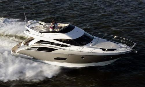 Image of Marquis 500 Sport Bridge for sale in France for €690,000 (£614,891) France