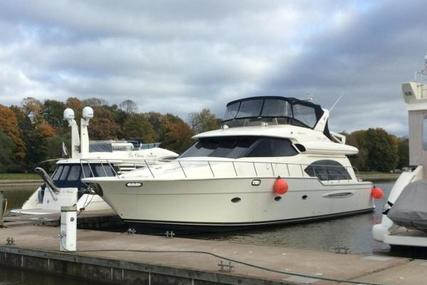 Meridian 580 Pilothouse for sale in Russia for ₽36,000,000 (£423,083)