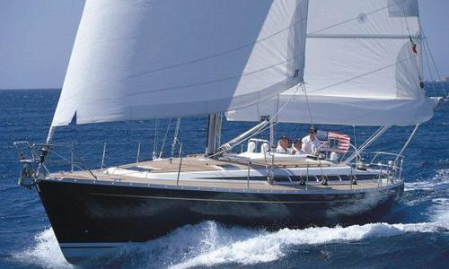 Image of Grand Soleil GS 46 for sale in France for €350,000 (£306,582) Nice, France