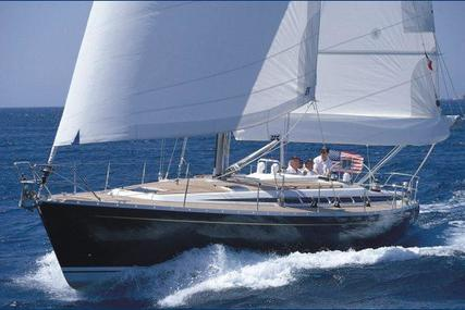 Grand Soleil GS 46 for sale in France for €350,000 (£308,669)