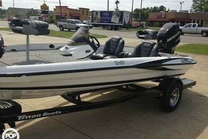Triton TR-18 for sale in United States of America for $21,500 (£16,308)