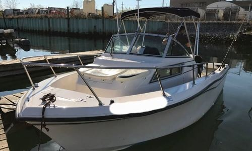 Image of Grady-White Adventure 208 for sale in United States of America for $22,500 (£17,179) Brooklyn, New York, United States of America