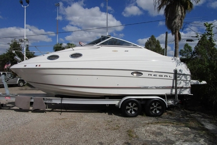 Regal 2465 Commodore for sale in United States of America for $18,500 (£14,614)
