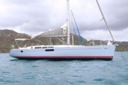 Jeanneau Sun Odyssey 49i Performance for sale in Antigua and Barbuda for $129,950 (£94,529)