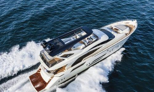 Image of Dominator 800 Fly for sale in Italy for €4,292,000 (£3,761,316) Fano, Italy