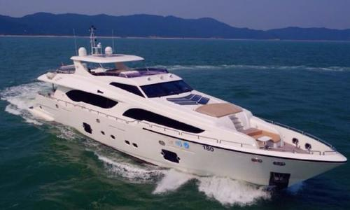 Image of HeySea 108 for sale in China for $4,500,000 (£3,207,596) China