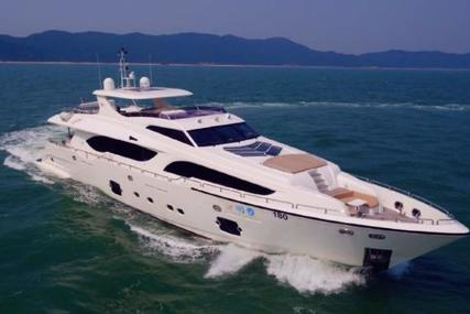 HeySea 108 for sale in China for $4,500,000 (£3,405,479)