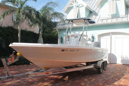 Edgewater 210IS Inshore for sale in United States of America for $49,900 (£37,907)