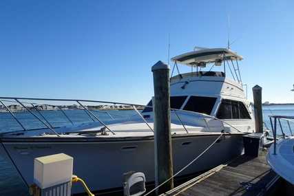 Ocean Yachts 40 Super Sport for sale in United States of America for $25,000 (£18,945)