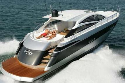 Pershing 56 for sale in France for €449,000 (£400,410)