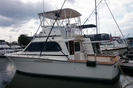 Egg Harbor 35 Sportfisher for sale in United States of America for $112,000 (£84,951)