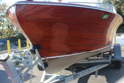 Chris-Craft 23 Continental for sale in United States of America for $21,900 (£15,908)