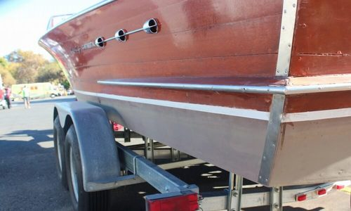 Image of Chris-Craft 23 Continental for sale in United States of America for $22,900 (£16,473) Sacramento, California, United States of America