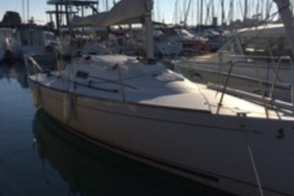 Beneteau First 27.7 for sale in France for €28,200 (£25,176)