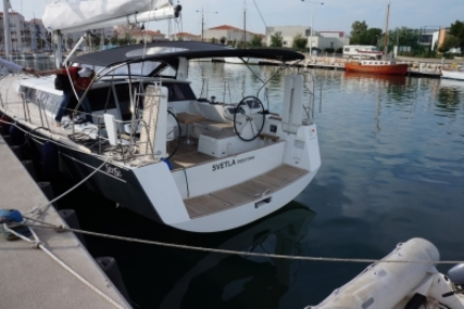 Beneteau Sense 50 for sale in Montenegro for €287,000 (£252,672)