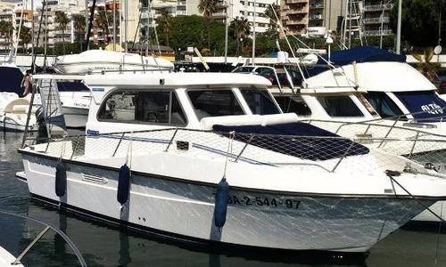 Image of Doqueve 300 for sale in Spain for €27,000 (£24,019) Spain