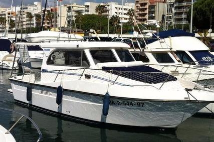 Doqueve 300 for sale in Spain for €27,000 (£24,105)
