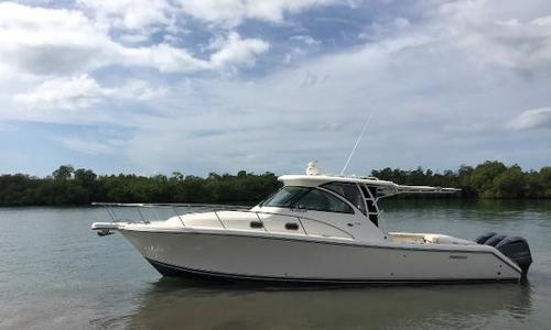 Image of Pursuit OS 375 Offshore for sale in Puerto Rico for $339,000 (£244,589) Boqueron, Puerto Rico