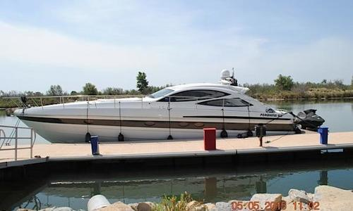 Image of Pershing 52 for sale in France for $369,000 (£275,659) South of , France