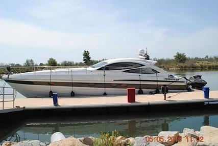 Pershing 52 for sale in France for $369,000 (£277,121)