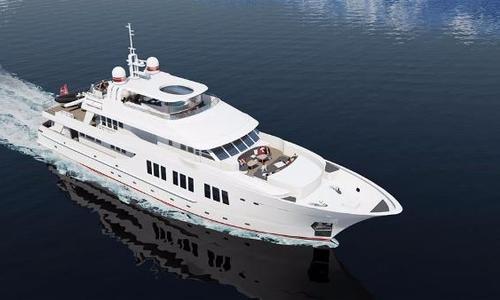 Image of JFA GLOBAL EXPLORER for sale in France for €12,800,000 (£11,267,407) France