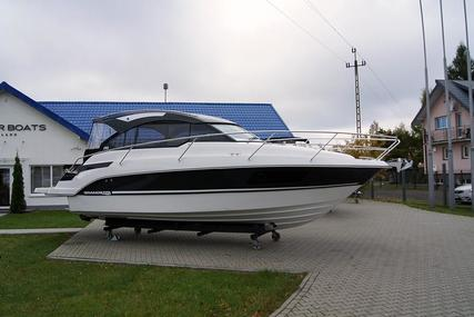 Sea Ray Grandezza 28 OC for sale in Poland for €150,693 (£133,412)