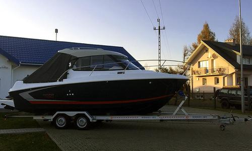 Image of Beneteau Antares 7.80 for sale in Poland for €44,900 (£39,524) Poland