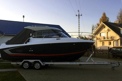 Beneteau Antares 7.80 for sale in Poland for €44,900 (£40,056)