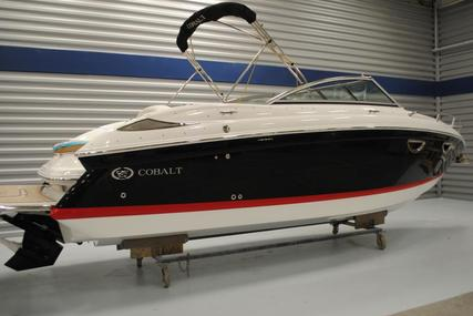 Cobalt 243 for sale in Poland for $145,572 (£110,140)