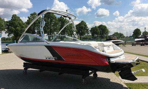 Image of Cobalt 220 WWS for sale in Poland for $109,581 (£81,490) Poland