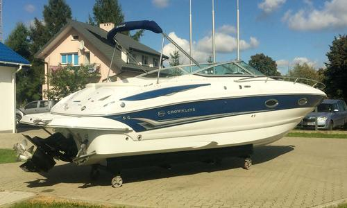 Image of Crownline 225 for sale in Poland for zł201,900 (£42,674) Poland