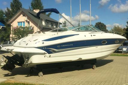 Crownline 225 for sale in Poland for zł201,900 (£42,574)