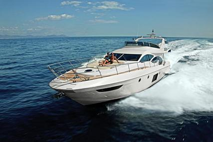 Azimut 70 Fly for sale in Poland for €1,599,000 (£1,398,583)
