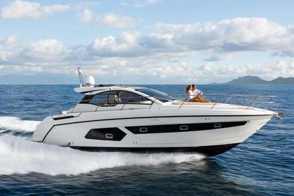 Azimut Atlantis 43 for sale in Poland for €489,850 (£428,453)