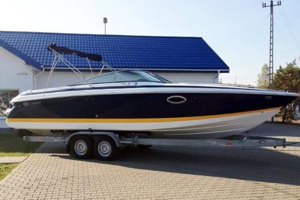 Cobalt 263 for sale in Poland for zł189,000 (£39,200)