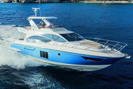 Azimut 54 Fly for sale in Poland for €1,208,800 (£1,080,260)