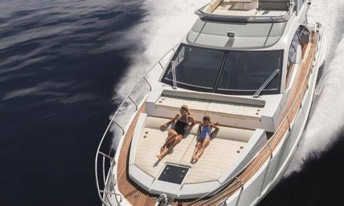 Image of Azimut 50 Fly for sale in Poland for €949,900 (£834,285) Poland