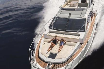 Azimut 50 Fly for sale in Poland for €949,900 (£838,127)